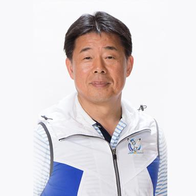 岡山シーガルズの選手ユニフォーム