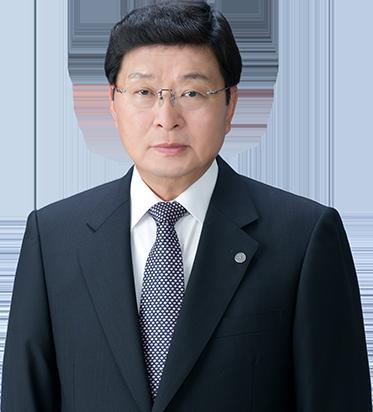 代表取締役社長 川上 敏文の画像